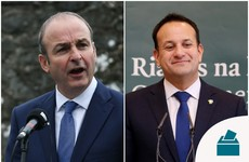 RTÉ to broadcast Martin/Varadkar showdown but Sinn Féin says its exclusion is 'utter joke'