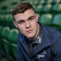 In-form Ringrose hopeful new IRFU contract will be sorted in coming weeks