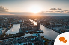 The tech sector continues to drive the Dublin office scene but it's creating a two-tier market