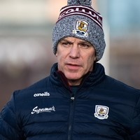 Joyce names much-changed Galway side for FBD League final against Roscommon