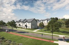 Sleek and modern three and four-bedroom homes in historic Ardee
