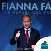 Micheál says he won't use the government jet to fly back home to Cork if he becomes Taoiseach