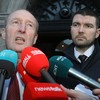 Siptu 'more hopeful' after reassurances over FAI given in meeting with Shane Ross