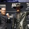McGregor predicts KO of Cerrone, insists no bad blood between pair