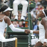 Coco Gauff v Venus Williams rematch the highlight of Australian Open draw