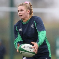 Two new faces as Ireland Women cut squad ahead of Six Nations training camp