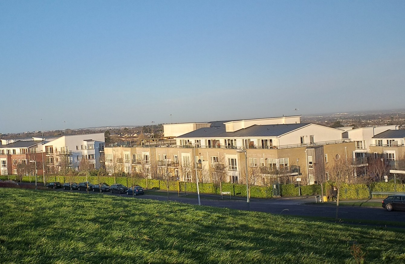 Apartment Your Home Dublin - Sandyford, Ireland - Booking