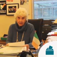 Big battle in Dublin Central as Maureen O'Sullivan confirms she's not seeking re-election