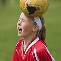 Scottish FA set to ban children from heading footballs