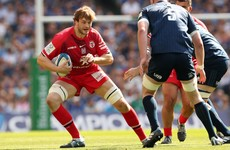 Scotland second-row Gray agrees to join former club Glasgow from Toulouse