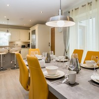These brand new three beds in Portlaoise start at just €212,500
