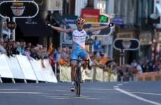 Martin's Tour de France place confirmed