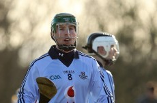 'Everything has been geared towards today' - Johnny McCaffrey