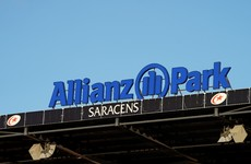 Saracens told to comply with salary cap or be relegated from Premiership - report