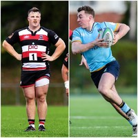 Irishmen O'Donnell and Glynn involved in Super Rugby pre-season games