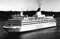 Sitdown Sunday: The sinking of the Estonia