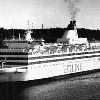 Sitdown Sunday: The sinking of the Estonia