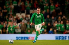 Portsmouth boss addresses Championship links to in-form Ireland winger Curtis