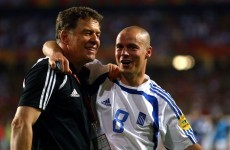 Opinion: does a manager's nationality matter in international football?