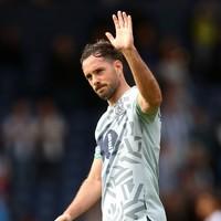 Ireland defender Cunningham has loan spell at Blackburn cut short