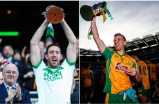 'A powerhouse' and 'a massive influence' - the veteran pair chasing more All-Ireland club glory