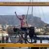 'As hard as it is, you just embrace it' - A Kerryman's solo cycle home from New Zealand