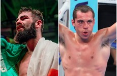 Jono Carroll to face Scott Quigg in Manchester headliner