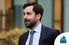 Eoghan Murphy wants to stay as Housing Minister after the election because there's 'more for me to do'