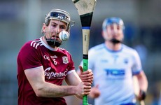 Switch-up in Galway with star defender Mannion captaining hurlers for 2020