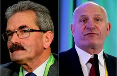 FAI confirm two candidates in the running for upcoming presidential election