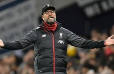 Klopp seething as rescheduling of Africa Cup of Nations looks set to hurt Liverpool
