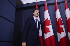 Canada will provide money to families of those in plane shot down by Iran