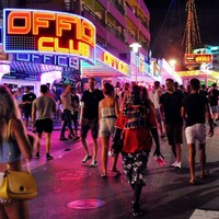 Pub crawls and happy hours to be banned in parts of holiday islands Mallorca and Ibiza
