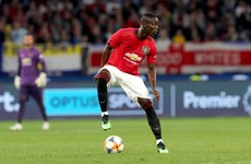 Man Utd trigger two-year extension in Bailly's contract