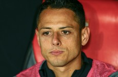 'Chicharito' signs deal to become highest-paid player in MLS - reports
