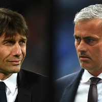 'I don't want to give you a headline' - Mourinho hits out at Conte