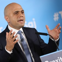 Businesses warn of price rises as Sajid Javid vows no EU alignment post-Brexit