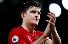 Maguire hoping to bring success back to Man Utd after 'massive honour' of being handed captaincy