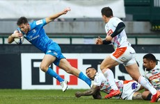 Leinster overcome gritty Benetton to seal top seeding in Champions Cup quarter-finals