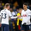 Watford stalemate hits Spurs' European hopes