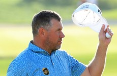 Westwood surges into Abu Dhabi lead as Lowry misses cut