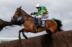 Defi Du Seuil sees off Un De Sceaux with stunning finish at Ascot