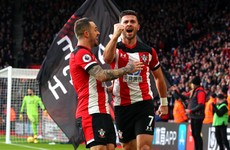 Shane Long scores but Southampton collapse, Arsenal drop points again