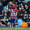 More woe for Man City as they're held by Crystal Palace following late drama