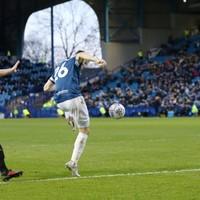 Irish defender Lenihan on target in Blackburn romp as Championship play-off race hots up