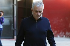 Jose Mourinho wants to stay 'loyal' to Tottenham squad