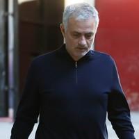 Jose Mourinho wants to stay 'loyal' to Tottenham squad
