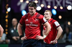 Glasgow victory confirms Munster's Champions Cup exit