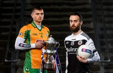 As it happened: Corofin (Galway) v Kilcoo (Down), All-Ireland SFC club final