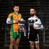 As it happened: Corofin (Galway) v Kilcoo (Down), All-Ireland SFC club final